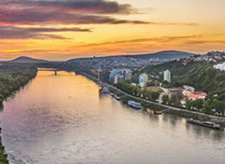 europe river cruises - crystal cruises